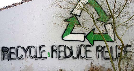 Economia del riciclo